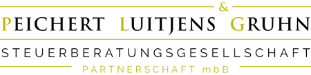 PLG Steuerberater Wilhelmshaven Logo