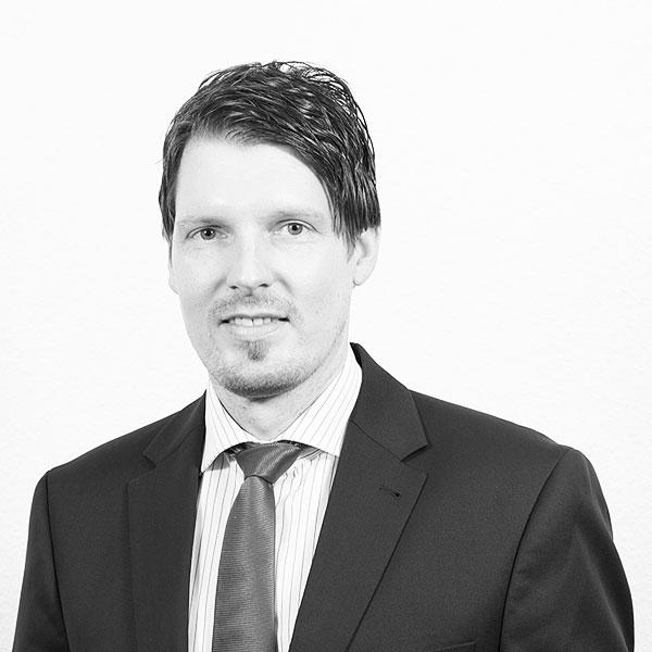 Steuerberater Carsten Luitjens