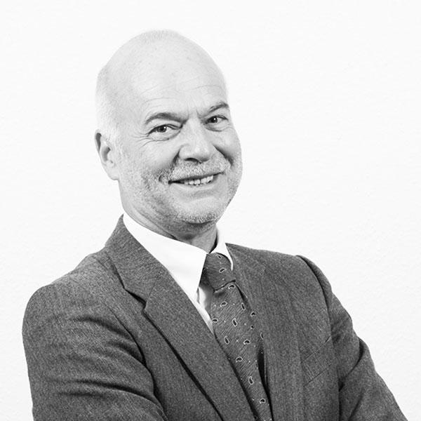 Steuerberater Peter Peichert