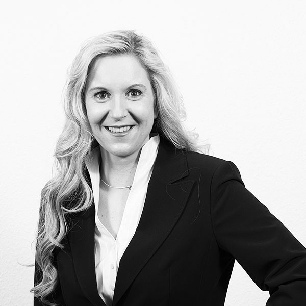 Steuerberaterin Stefanie Gruhn